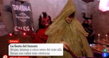 ED-Samaín